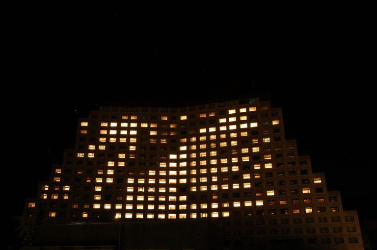 ライトアップ7